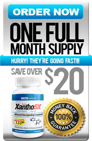 Order One Month of Xantho Rx