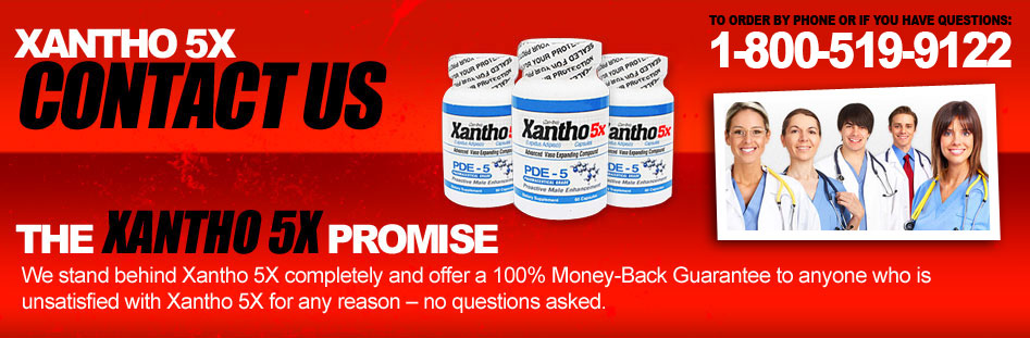 Where can You Buy Xantho Rx?